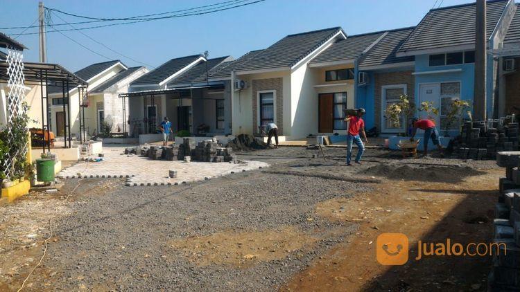Rumah Di Bedahan Sawangan Depok Angsuran Syariah (26195463) di Kota Depok