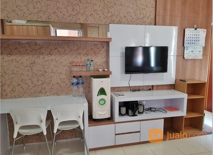 Apartemen PUNCAK KERTAJAYA Tower A Lantai 19 , Full Furnish (26195923) di Kota Surabaya
