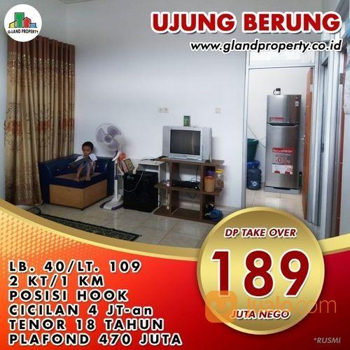 Turun Hrg 179jt NEGO Dpt Rumah Ci2lan 4jt Syp Panghegar Ujungberung (26206847) di Kota Bandung