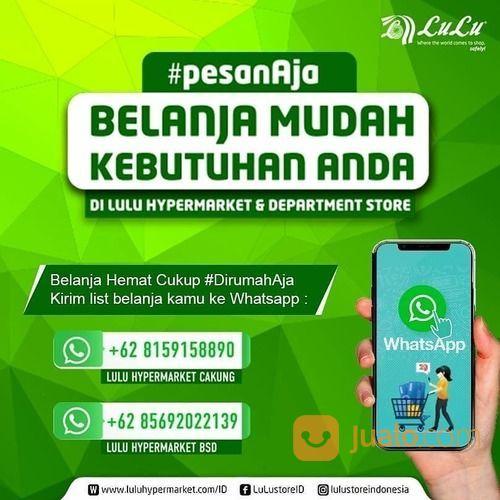 LuLu Hypermart Belanja Online Dirumah (26236563) di Kota Jakarta Selatan