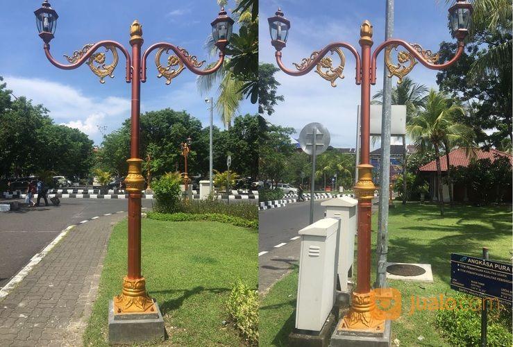 Rajatiang Pju Di Iindonesia Timur Kab Sidoarjo Jualo