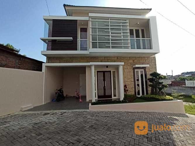 Dapatkan Harga Terbaik Hunian Mewah 2lantai Di Eagle Hillsw (26240231) di Kota Semarang