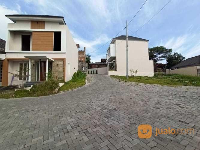 Dapatkan Harga Terbaik Hunian Mewah 2lantai Di Eagle Hillsw (26240239) di Kota Semarang
