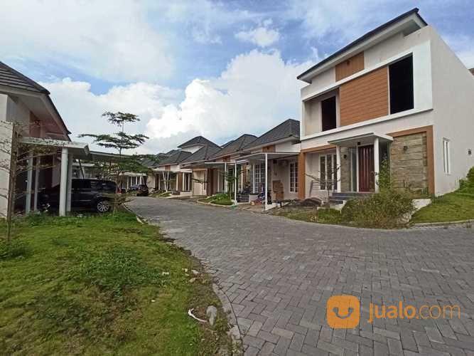 Dapatkan Harga Terbaik Hunian Mewah 2lantai Di Eagle Hillsw (26240247) di Kota Semarang