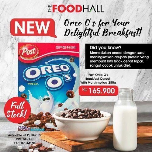 The Foodhall Oreo Os Special Price (26245391) di Kota Jakarta Selatan