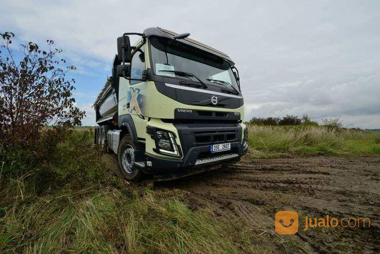 VOLVO Truck FM 440Hp 6x2T Prime Mover, I-Shift 12 Speed,.Kabupaten Mimika (26252159) di Kab. Mimika