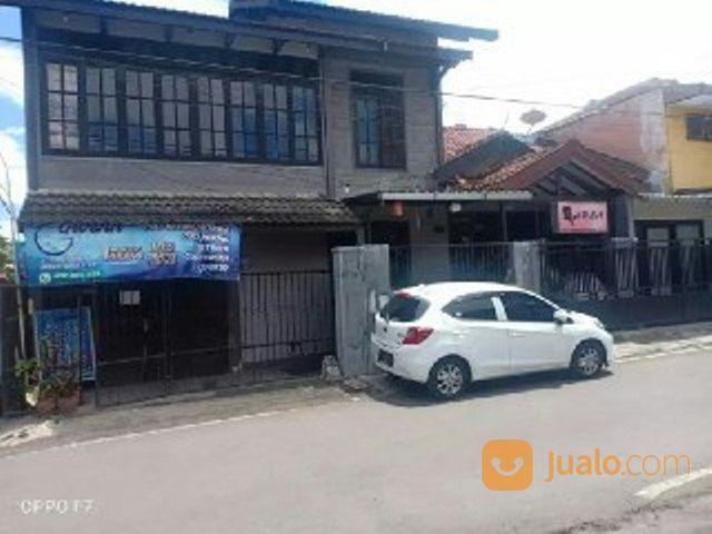 Rumah Second Lokasi Poros Sigura Gura Kota Malang (26254483) di Kota Malang
