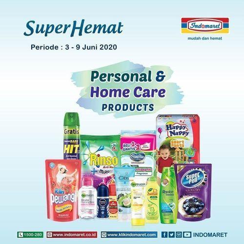 Indomaret Personal & Home Care Special Price (26261687) di Kota Jakarta Selatan