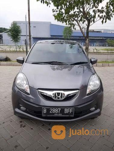 Honda Brio E A/T 2015 (26267415) di Kota Jakarta Selatan