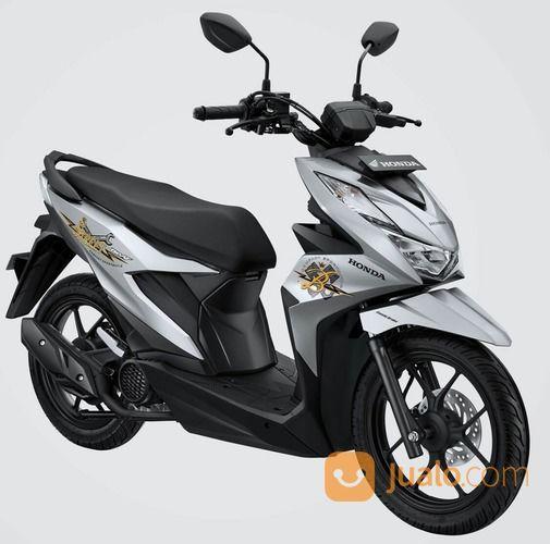 Honda Beat Street * Promo Credit (26279199) di Kota Depok