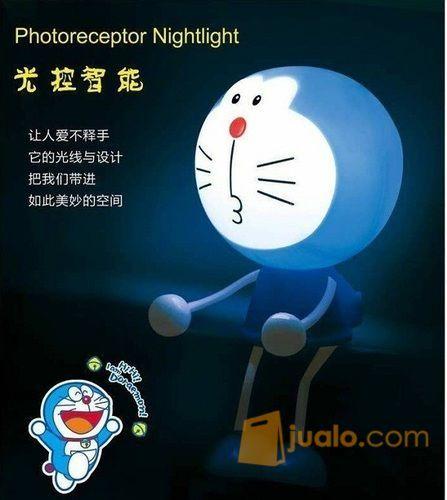 Lampu doraemon colok elektronik peralatan 2628089