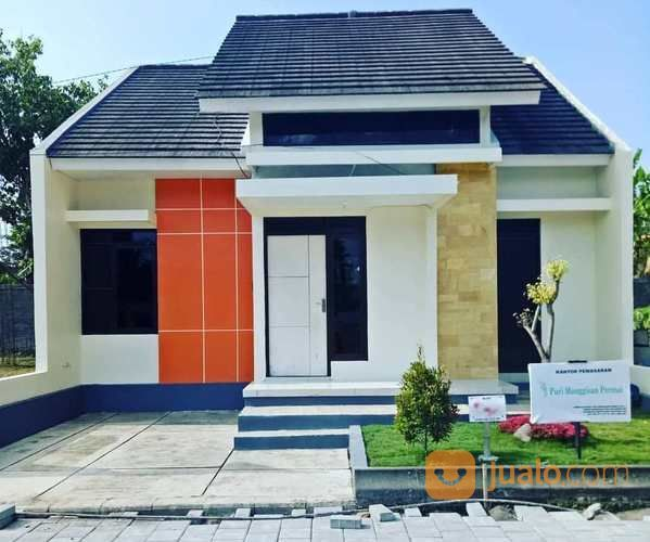 Rumah Cluster Istimewa Dekat SMA Taruna Nusantara Magelang 10 Menit Ke Pusat Kota (26285831) di Kota Magelang
