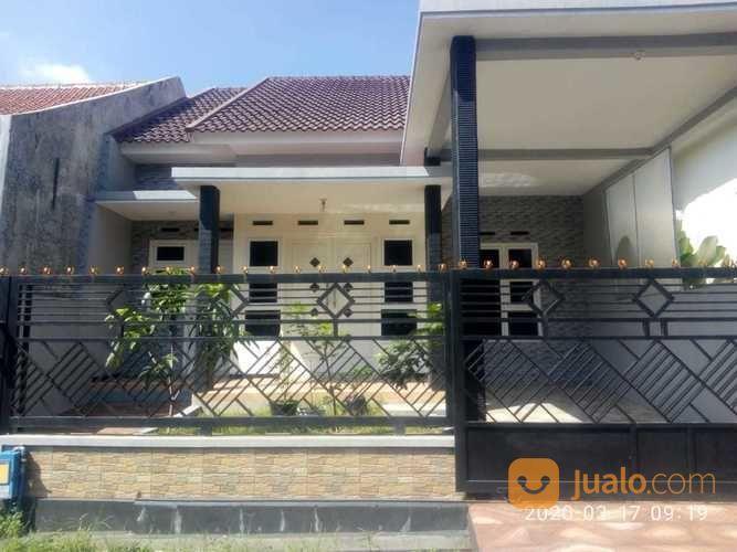 Rumah Baru Beserta Perabot Baru Sulfat Kota Malang (26288935) di Kota Malang