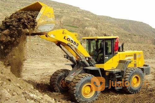 Alat Berat Wheel Loader SDLG (VOLVO CE)Kondisi Baru Kapasitas 1,8 Kubik, Kabupaten Rokan Hilir (26290387) di Kab. Rokan Hilir
