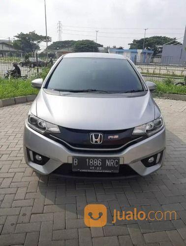 Honda Jazz RS Cvt A/T 2017 (26292403) di Kota Jakarta Selatan