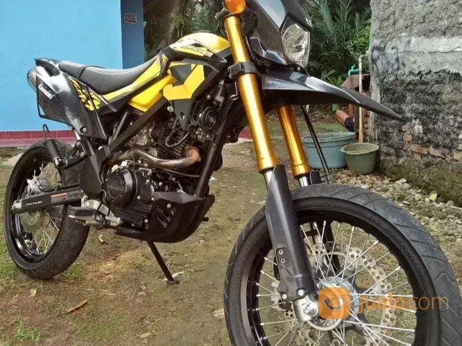 D Tracker 150 Klx Se 2018/2019 (26295563) di Kota Jakarta Timur