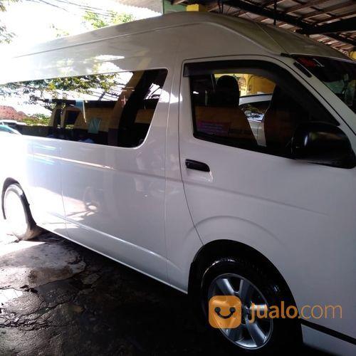 Sewa Mobil Hiace Murah Surabaya | Mega Transindo | Sewa Mobil Hiace Surabaya (26305387) di Kab. Sidoarjo