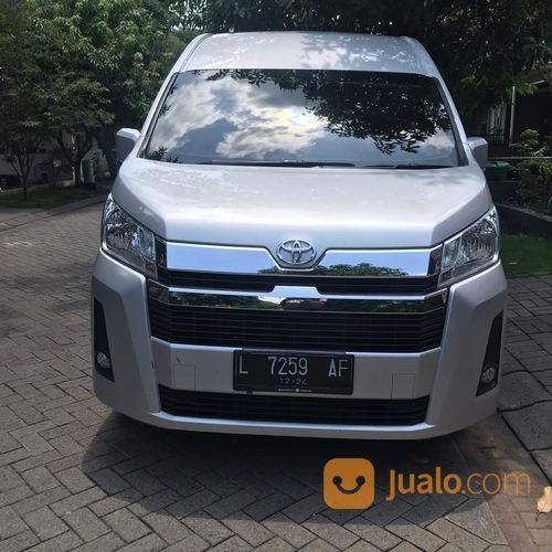 Sewa Mobil Hiace Murah Surabaya | Mega Transindo | Sewa Mobil Hiace Surabaya (26305391) di Kab. Sidoarjo