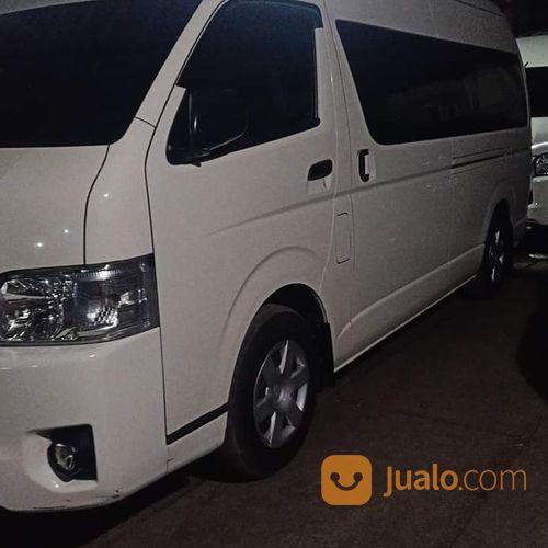 Sewa Mobil Hiace Murah Surabaya | Mega Transindo | Sewa Mobil Hiace Surabaya (26305395) di Kab. Sidoarjo