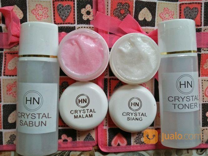 Manfaat Cream Hn Crystal Asli Original Jakarta Pusat Jualo