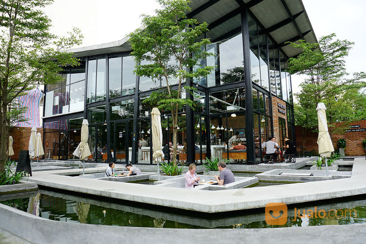 RENOVASI BANGUN BARU RUMAH KOS GUDANG CAFE (26310067) di Kab. Malang