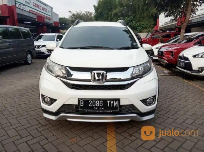 Honda Brv 1,5 E PresTige CVT 2018 (26318623) di Kota Jakarta Selatan