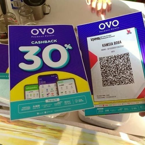 Kam-Sia Boba - Promo Cashback 30% via Evo (26331595) di Kota Jakarta Selatan