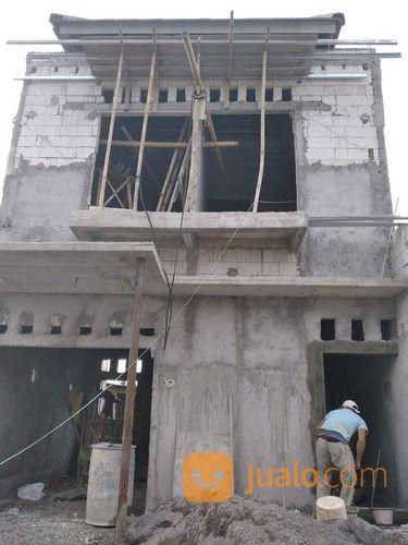 Rumah Mewah Dua Lantai Ready Disemarang Atas (26332475) di Kota Semarang