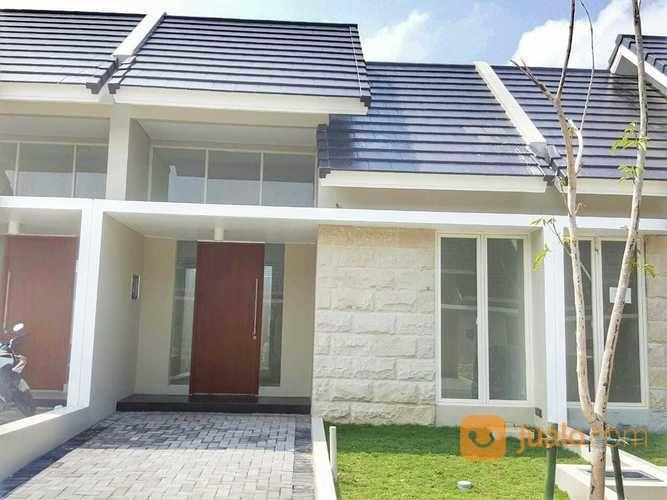 Rumah Gress CITRALAND NORTH WEST PARK NC5 (26336851) di Kota Surabaya