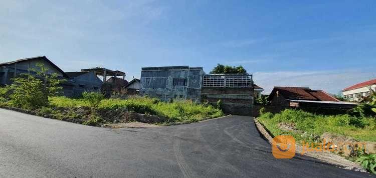 Tanah Kavling Jl. Udayana Kota Mataram (26340683) di Kota Mataram