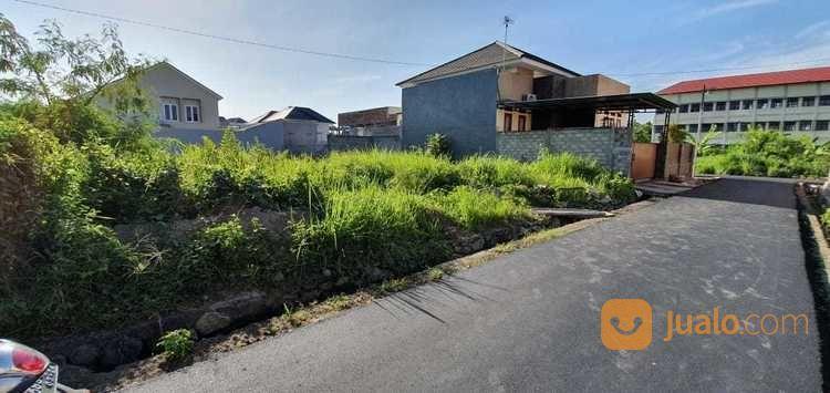 Tanah Kavling Jl. Udayana Kota Mataram (26340687) di Kota Mataram