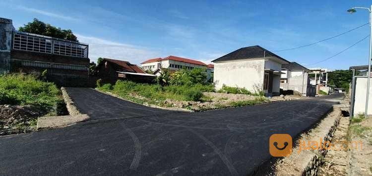 Tanah Kavling Jl. Udayana Kota Mataram (26340691) di Kota Mataram