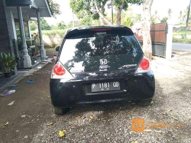 Honda Brio 2015 (26345315) di Kota Pekanbaru
