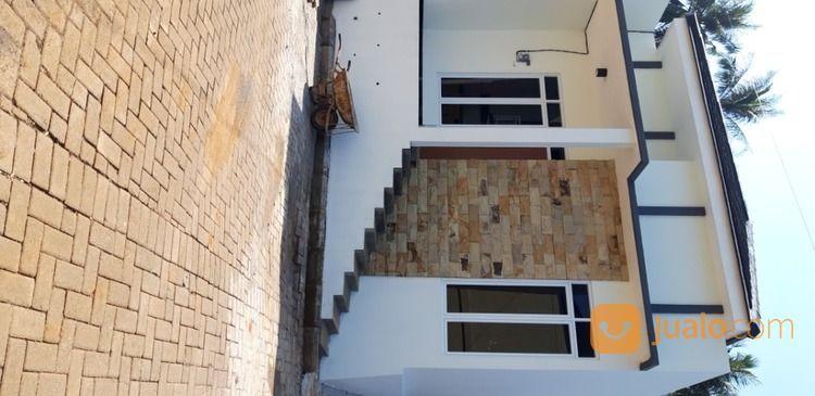 Rumah Satu Lantai Di Semarang Atas (26345851) di Kota Semarang