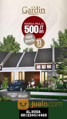 Kahuripan Nirwana 500 Jutaan New Gardin (26349755) di Kota Surabaya