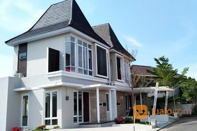 RUMAH 2 LANTAI DI KOTA CIREBON - THE PREMIERE TOWNHOUSE (26357315) di Kota Cirebon
