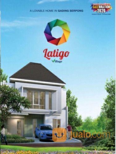 LATIGO VILLAGE Paramount (26361791) di Kota Jakarta Selatan