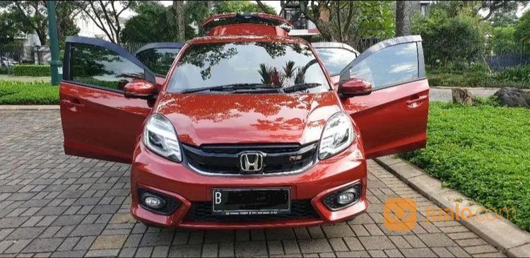 Honda Brio RS M/T 2018 (26362163) di Kota Jakarta Selatan