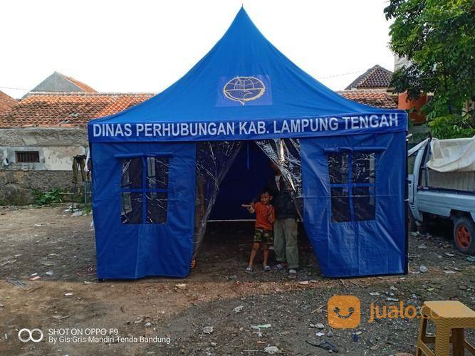 TENDA SAHARA / KERUCUT (26369511) di Kota Bandung