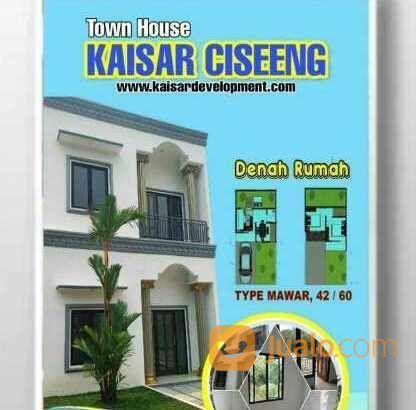 Rumah Mewah Minimalis 2 Lantai Harga Termurah (26372443) di Kota Bogor