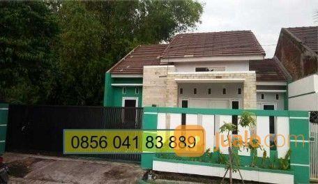 Rumah Bagus Dengan Pekarangan Luas (26374303) di Kab. Jombang