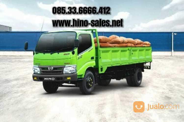 HARGA TRUK HINO PAPUA (26374599) di Kota Sorong