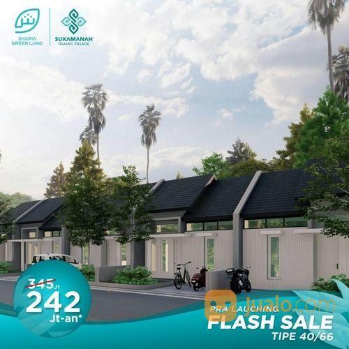 Promo Perumahan Syariah Baru Sukamanah Islamic Village (26382423) di Kab. Purwakarta