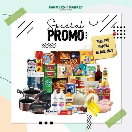 Farmers Market Special Promo Jakarta Selatan Jualo