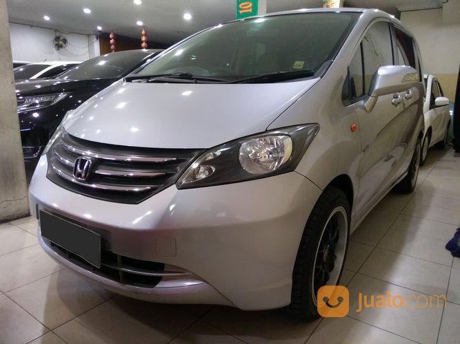 Honda Freed PSD 1.5 E AT 2009 (26384959) di Kota Surabaya