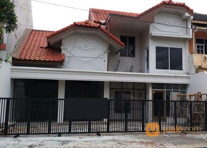 Rumah Luas 2 Lantai Cocok Untuk Hunian Dan Tempat Usaha (26392351) di Kota Batu