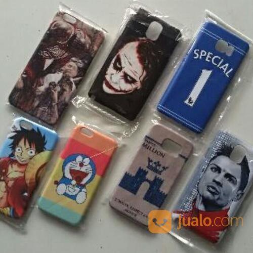 Smile Face Nokia 7.2 Custom Hard Case (26394499) di Kota Bekasi