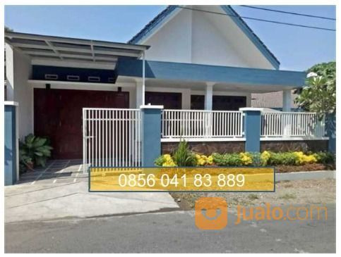 Rumah Bagus Wates Kediri (26394671) di Kab. Kediri