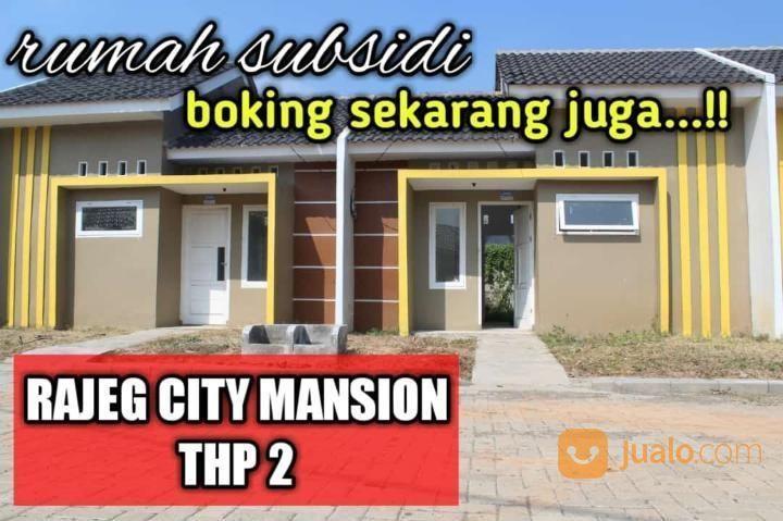 Rumah Subsidi Rajeg Tangerang Harga Murah DP Dicicil (26395567) di Kab. Tangerang