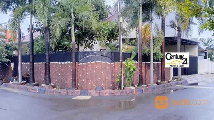 Rumah Modern Di Pulo Gebang Permai Jakarta Timur (26395667) di Kota Jakarta Timur